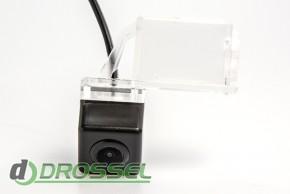 CS-HCCD+FM-98 Камера заднего вида для Geely EC7_2