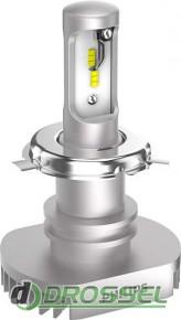 Ultinon LED-HL 11342ULWX2 (H4) светодиоды_3