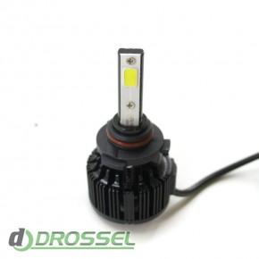 COB HB4 5000K Светодиодная (LED) лампа_1