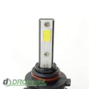 COB HB4 5000K Светодиодная (LED) лампа_2