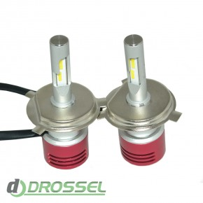Favorit H4 5500K Светодиодная (LED) лампа_2