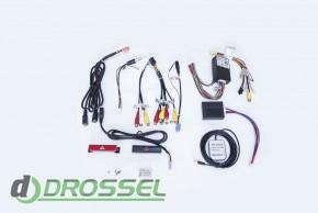 Штатная магнитола EasyGo A435 для Honda CRV_6