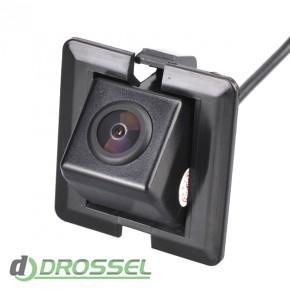 Камера заднего вида MyWay MW-6086 (2)