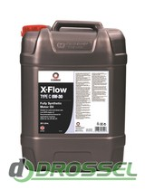 X-Flow Type C 5W-30 Моторное масло