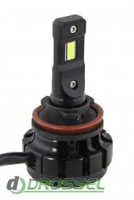 G1.6 H11 30W Светодиодная (LED) лампа