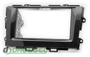 Переходная рамка Carav 11-445_3