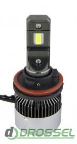 G1.7 H11 30W Светодиодная (LED) лампа
