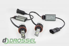 G1.7 H11 30W Светодиодная (LED) лампа 3