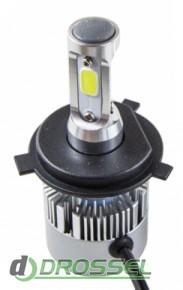 X1.1 H4 24W Светодиодная (LED) лампа