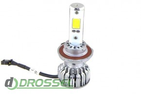 Светодиодная (LED) лампа Sho-Me G2.1 H13 6000K 40W_0