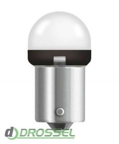 Комплект светодиодов Neolux NR1060CW-02B P21W (BA15S)_2