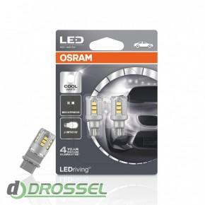 Osram LEDriving Standard Retrofit 9212CW-02B (T15 / W16W)