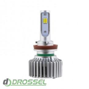 Светодиодная (LED) лампа Sho-Me W1.1 H11 26W_0