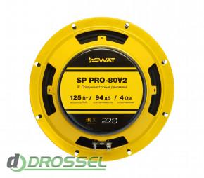 Акустическая система Swat SP PRO-80V2 5