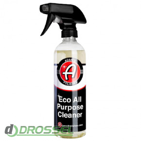 Adam's Polishes Eco All Purpose Cleaner