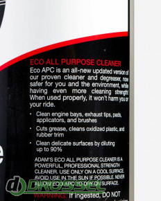 Adam's Polishes Eco All Purpose Cleaner 5