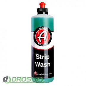 Adam's Polishes Strip Wash