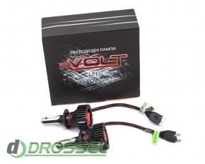 Светодиодная (LED) лампа rVolt RC01 H7 8000Lm_2