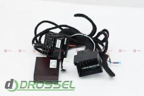 Штатная магнитола RedPower 31099 IPS для BMW X1 (E84)_3