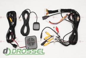 Штатная магнитола RedPower 31099 IPS для BMW X1 (E84)_4