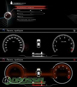 Штатная магнитола RedPower 31099 IPS для BMW X1 (E84)_5