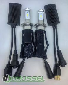 Комплект светодиодов Narva Range Power LED 18005 (H7)_2