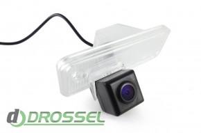 Камера заднего вида Falcon SC99HCCD-170 для Hyundai Santa Fe (20