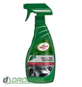 Очиститель Turtle Wax GL Bug & Tar Remover (500мл)