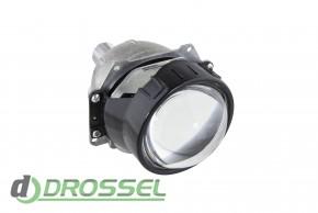 Светодиодные линзы Infolight LED-G2 3,0`
