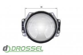 Светодиодные линзы Infolight LED-G2 3,0`_2
