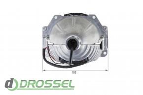 Светодиодные линзы Infolight LED-G2 3,0`_4