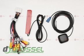 Штатная магнитола RedPower 31074R IPS_9