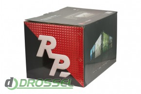 Штатная магнитола RedPower 31074R IPS_15