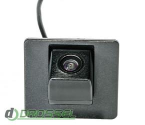 Камера заднего вида Phantom CA-35+FM-06