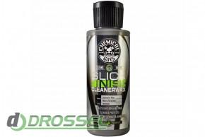 Chemical Guys Slick Finish Cleaner Wax_2