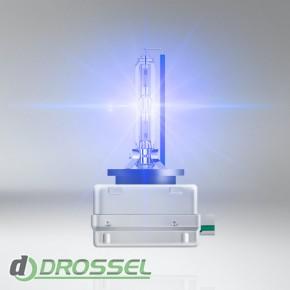 Комплект ксеноновых ламп Osram 66340CBB-HCB