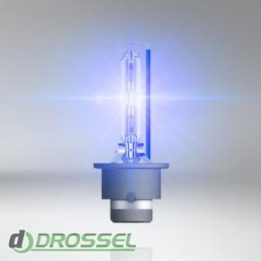 Комплект ксеноновых ламп Osram D4S 66440CBB-HCB