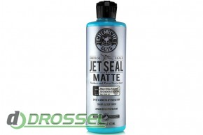 Chemical Guys JetSeal Matte Sealant and Paint Protectant_1