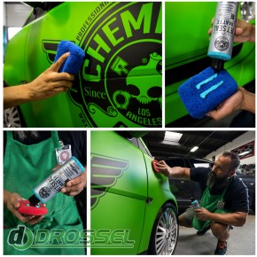Chemical Guys JetSeal Matte Sealant and Paint Protectant_2