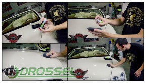 Chemical Guys Second Skin 6 Hybrid Vehicle Coating System_2