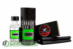 Chemical Guys Carbon Flex C9 Protective Coating_1
