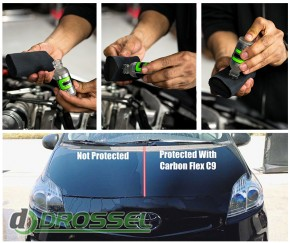 Chemical Guys Carbon Flex C9 Protective Coating_2