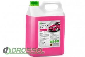 Активная пена для бесконтактной мойки Grass Active Foam Effect – купить Активная пена для бесконтактной мойки Grass Active Foam Effect   Интернет-магазин «Drossel»
