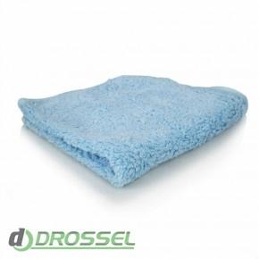 Голубое микрофибровое полотенце с длинным ворсом Chemical Guys Shaggy Fur-Ball – купить Голубое микрофибровое полотенце с длинным ворсом Chemical Guys Shaggy Fur-Ball | Интернет-магазин «Drossel»