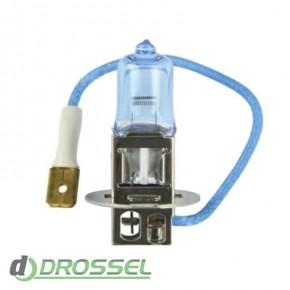 Лампа галогенная Bosch Xenon Blue 1987302035 (H3)-3