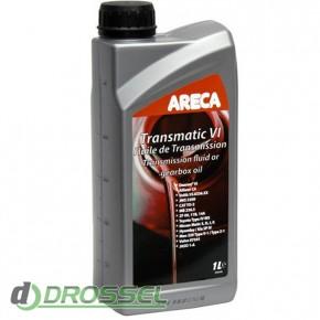 Синтетическая жидкость для АКПП Areca Transmatic VI