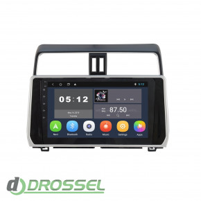 Sound Box SB-8117 2G DSP