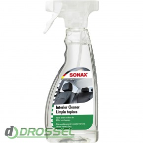 Очиститель интерьера авто Sonax Interior Cleaner 321200-1