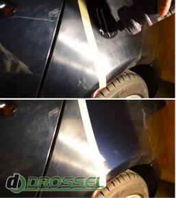 Высокоабразивная полировальная паста Gyeon Q2M Compound-2