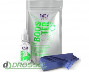 Усилитель для кварцевых покрытий Gyeon Q2 Booster-1